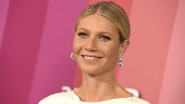 Gwyneth Paltrow Reveals She Is Not a Public Person nor She Likes Being in Front of the Camera