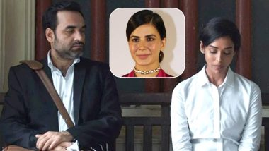 Criminal Justice Chapter 2: Kirti Kulhari Calls the Second Season of Pankaj Tripathi's Legal Drama More Convoluted, Gripping