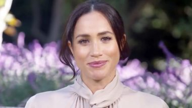 Duchess of Sussex Meghan Markle 'Saddened' About the Bullying Accusations