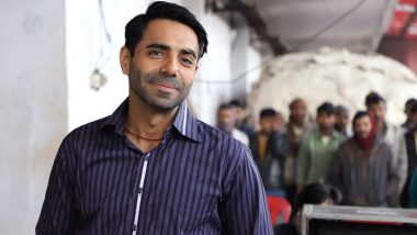 Aparshakti Khurana: I Don't Think an Actor in My Space Has a Lot of Choices To Make