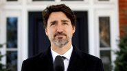 Justin Trudeau Ignores Modi Govt's Warning Against Extending Support to  Farmers' Protest in India, Says 'Canada Will Always Stand up For Right of Peaceful Protests'
