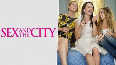 Sex And The City Stars to Get Over USD 1 Million Per Episode for HBO Max's Revival Series: Reports
