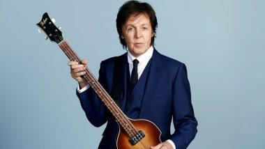 Paul McCartney's Docuseries is Releasing on Hulu on July 16