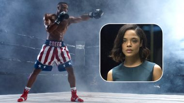 Michael B Jordan to Make His Directorial Debut with Creed III, Confirms Tessa Thompson