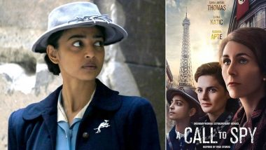 A Call To Spy: Radhika Apte's Espionage-Thriller Set in World War II to Premiere on Amazon Prime Video in India on December 11