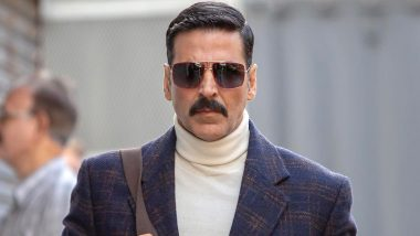 Akshay Kumar Reveals 80 Percent Of Bell Bottom's Story is real, Says 'Tried To Make It Big And Commercial'