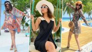 Hina Khan's Having the Time of Her Life in Maldives and Her Holiday Pictures are Proof