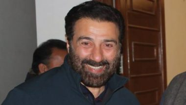Sunny Deol Tests Positive For COVID-19, Says Himachal Pradesh Health Secretary