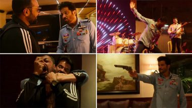 AK Vs AK Trailer: Anil Kapoor Searching For Kidnapped Sonam Kapoor And Anurag Kashyap Mocking Him Looks Raw And Real (Watch Video)