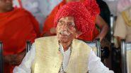 RIP, 'MDH Uncle' Mahashay Dharampal Gulati! MDH Owner Dies at 97, Twitterati Pay Tributes to Dalaji, the Spice King of India
