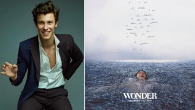 Shawn Mendes Says His New Album 'Wonder' Feels like Freedom