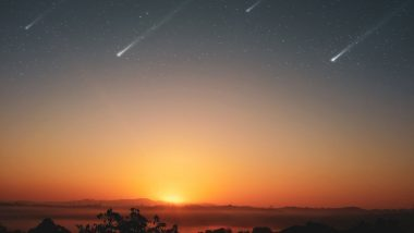 Shooting Stars in Broad Daylight! From New York to Ontario, Fireball Meteor Shower Lights Up the Sky Across the East Coast of US and Canada During the Day (Watch Videos)