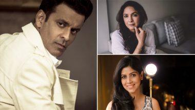 DIAL 100: Manoj Bajpayee, Neena Gupta and Sakshi Tanwar to Star in Rensil D'Silva's Suspense-Thriller (View Tweet)