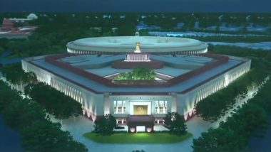 PM Narendra Modi To Lay Foundation Stone of New Parliament Building on December 10; Here is All You Need To Know About The New 'Temple of Aatmanirbhar Bharat'