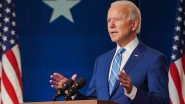 US President Joe Biden Announces Extra 20 Million US Vaccine Doses for Other Countries