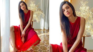 Diana Penty Is Sure of What She Won't Wear at Her Wedding, Says 'I Have Made a Mental Note to Never Wear Something Too Heavy'