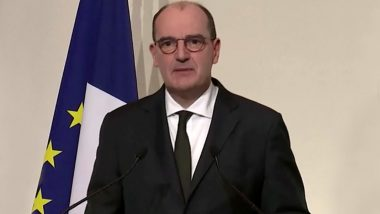 'Where Are My Glasses?' French Prime Minister Jean Castex Looks for Glasses He Was Wearing at a Press Conference, Viral Video Makes the Web Laugh!