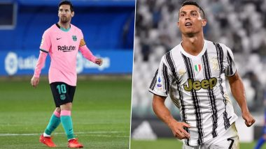 Lionel Messi and Cristiano Ronaldo: Ghanaian Club's Coach Claims He Asked Messi, Ronaldo To Sign for Hearts of Oak