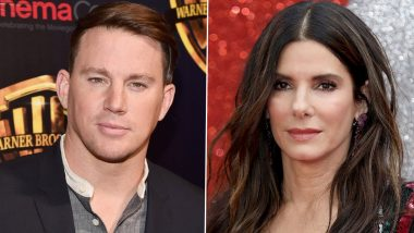 The Lost City Of D: Channing Tatum in Final Talks to Star Opposite Sandra Bullock in Romantic Action-Adventure at Paramount