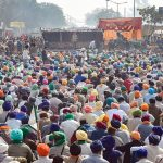 Bharat Bandh Called by Protesting Farmers on December 8 Demanding Complete Rollback of New Farm Laws