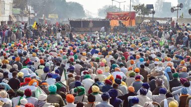 Farmers' Protest: Supreme Court-Appointed Panel on Farm Laws to Hold First Meeting on January 19