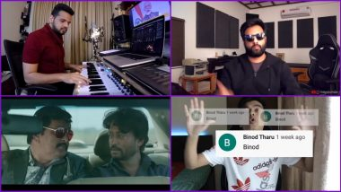 2020 Recap Mashup by Mayur Jumani and Yashraj Mukhate Will Leave You With Mixed Feelings of All Highs and Lows of The Year That Was