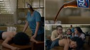 Filipino RC Cola's Bizarre Ad Having Son Grow Glasses on the Back and Mom Pull out Her Head Is Disgusting Netizens! Whatever Happened to Jumping down the Buildings to Grab a Bottle