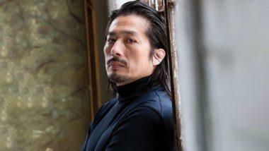 Westworld Actor Hiroyuki Sanada Joins Brad Pitt in Sony's Bullet Train