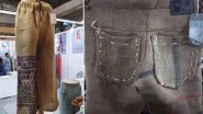 Potato Sack Pants are The Latest Fashion Trend That May Give Desi Parents NIGHTMARES! Netizens Come up with Funny Memes and Jokes While Taking Jibes at Gunny Bag Trousers