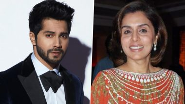 Jug Jugg Jeeyo: Varun Dhawan, Neetu Kapoor Test Negative For COVID-19 And Expected To Resume Shooting Of The Film Soon?
