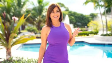 From a $1,800 Loan to $1 Billion in Value: The Story of How Sofia Estrada Castro Built Her Business in Order to Fund Her Real Estate Empire