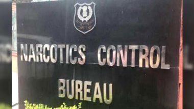 NCB Arrests 2 Sri Lankans in Chennai in International Drugs Racket Case