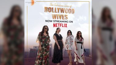 Karan Johar Is Okay If Fabulous Lives of Bollywood Wives Made Many Cringe As It Takes Number 1 Spot On Netflix's Top 10 Chart In Five Countries