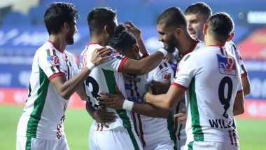 How to Watch ATK Mohun Bagan vs Odisha FC, Indian Super League 2020–21 Live Streaming Online in IST? Get Free Live Telecast and Score Updates ISL Football Match on TV in India