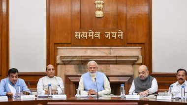 Look-Ahead 2021: From Population Control to Uniform Civil Code, Laws That Modi Govt is Expected to Bring in 2021