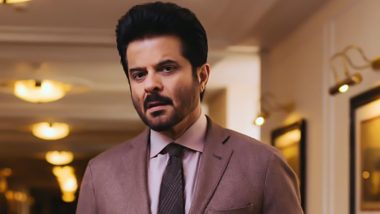 AK vs AK Star Anil Kapoor: I'm Competitive but Not Delusional About Myself