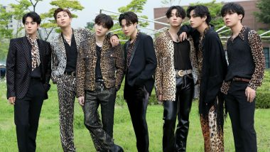 K-Pop's BTS to Unveil 'Surprise Gifts' for the ARMY Before BE (Essential Edition)'s Release After Receiving a Grammy Nomination