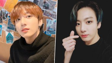 BTS' Jungkook Becomes the Most Searched K-Pop Idol on Google in the First Half of 2020 and the Army Cannot Keep Calm! Check Messages & Greetings