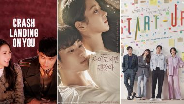 Netflix StreamFest: From Hyun Bin's Crash Landing On You to Bae Suzy's Start-Up, 7 Binge-Worthy Korean Dramas You Shouldn't Miss During Free Streaming on December 5 and 6