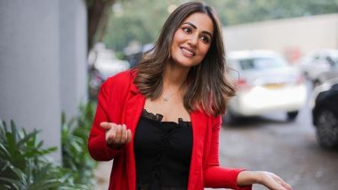 Hina Khan Opens Up About Her Acting Journey, Recalls Lying to Parents About Moving to Mumbai