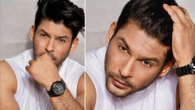 Bigg Boss 13 Winner Sidharth Shukla Has a Motivational Message for His Fans
