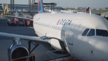 Delta Flight Out of New York City Halted After Pair of Passengers Exit via Slide Before Takeoff