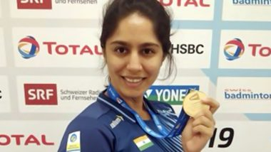 Manasi Joshi, Indian Para-Badminton Champion, Reflects On Road Accident in 2011, Shares Her Inspiring Story With An Important Message