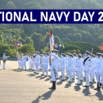 Navy Day 2020 Greetings: PM Narendra Modi, Rajnath Singh Extend Wishes to Navy Personnel and Their Families