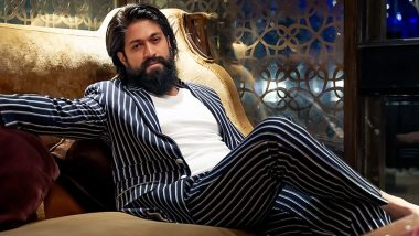 KGF Chapter 2: Makers Of Yash Starrer To Share A Major Update On December 21!