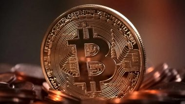 Bitcoin Jumps to Its Highest Price Ever as Cryptocurrency Touched Above $67,000