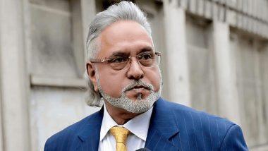Vijay Mallya Extradition Case: London High Court Declares 65-Year-Old Fugitive Businessman Bankrupt