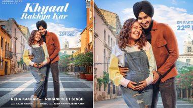 Khyaal Rakhya Kar: Neha Kakkar's Pregnancy Post Was a Publicity Stunt for Her New Music Video With Rohanpreet Singh