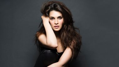 Kriti Sanon Tests Negative For COVID-19, Actress Thanks BMC Officials And Medical Team For All Assistance