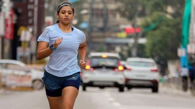 TCS World 10K Bengaluru 2020: 5-Month Pregnant 'Ankita Gaur' Completes the Race in 62 Minutes